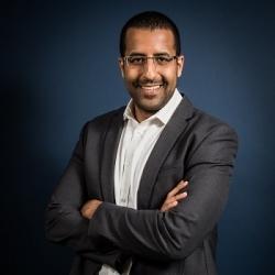 Ali Machrafi