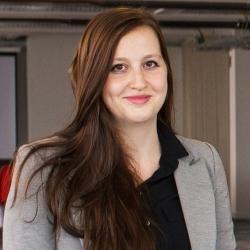 Tessa Kurent