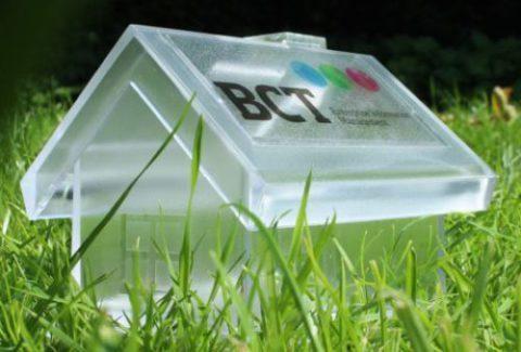 Erfahren Sie mehr über BCT