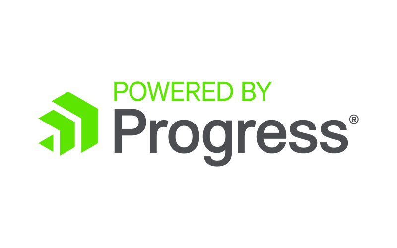 Powered by Progress