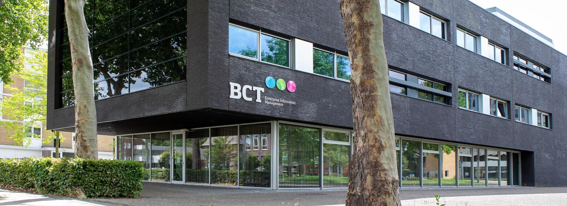 Meer weten over BCT