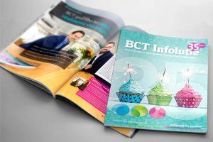 Het BCT Infolutie magazine 2020 is uit!