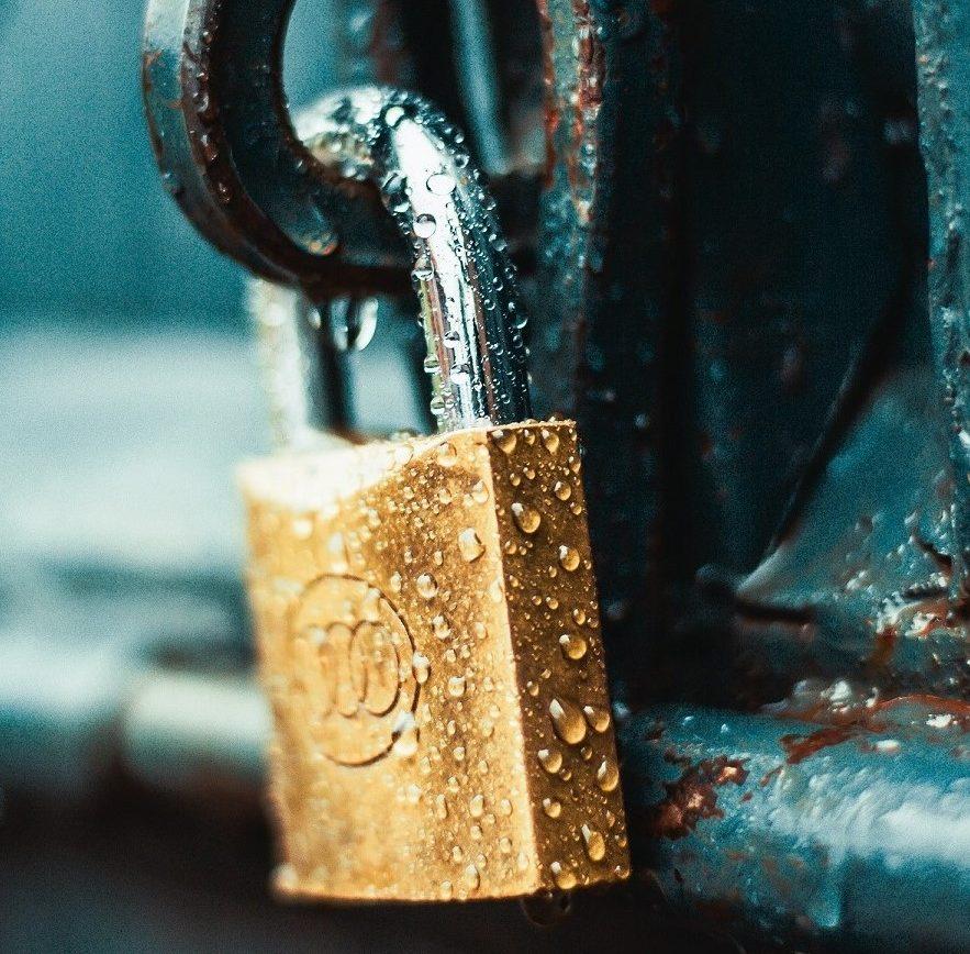 Garantierte Datensicherheit