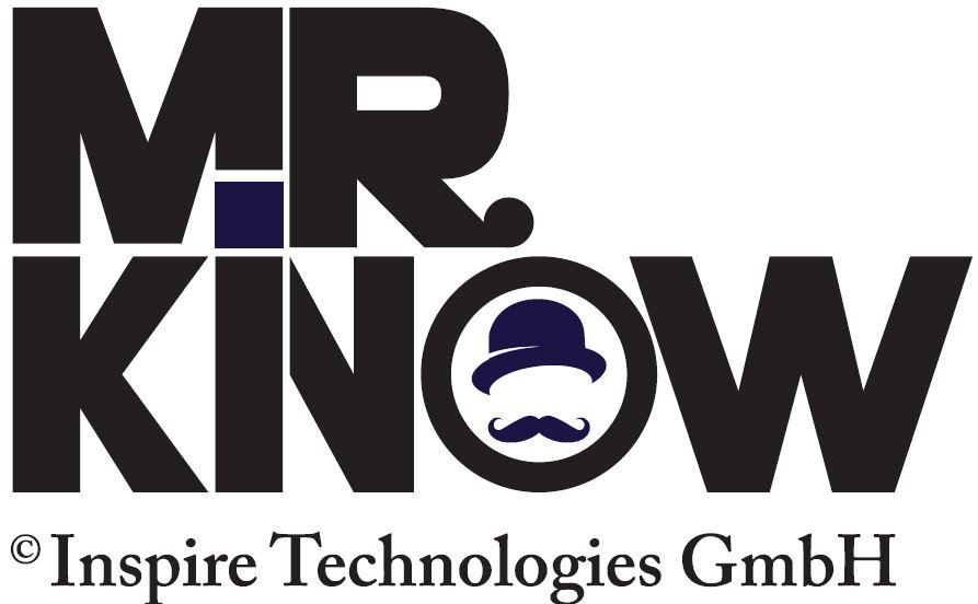 MR.KNOW / Inspire Technologies GmbH