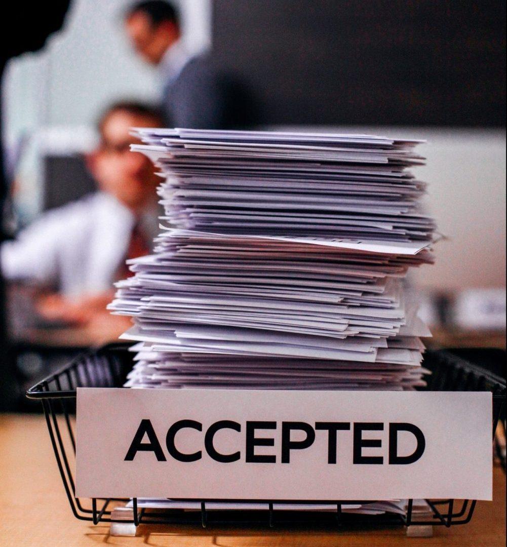 Die optimale Lösung für jedes Dokumentenaufkommen