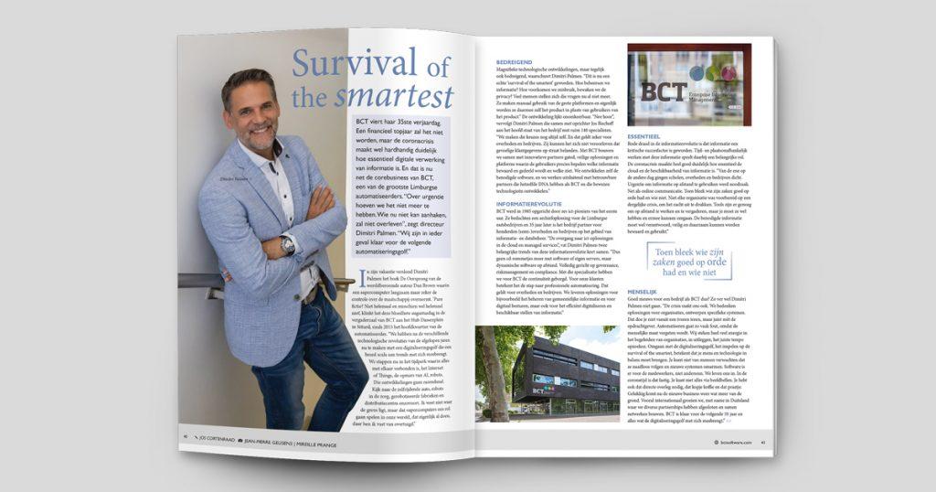 BCT artikel WijLimburg magazine herfst 2020