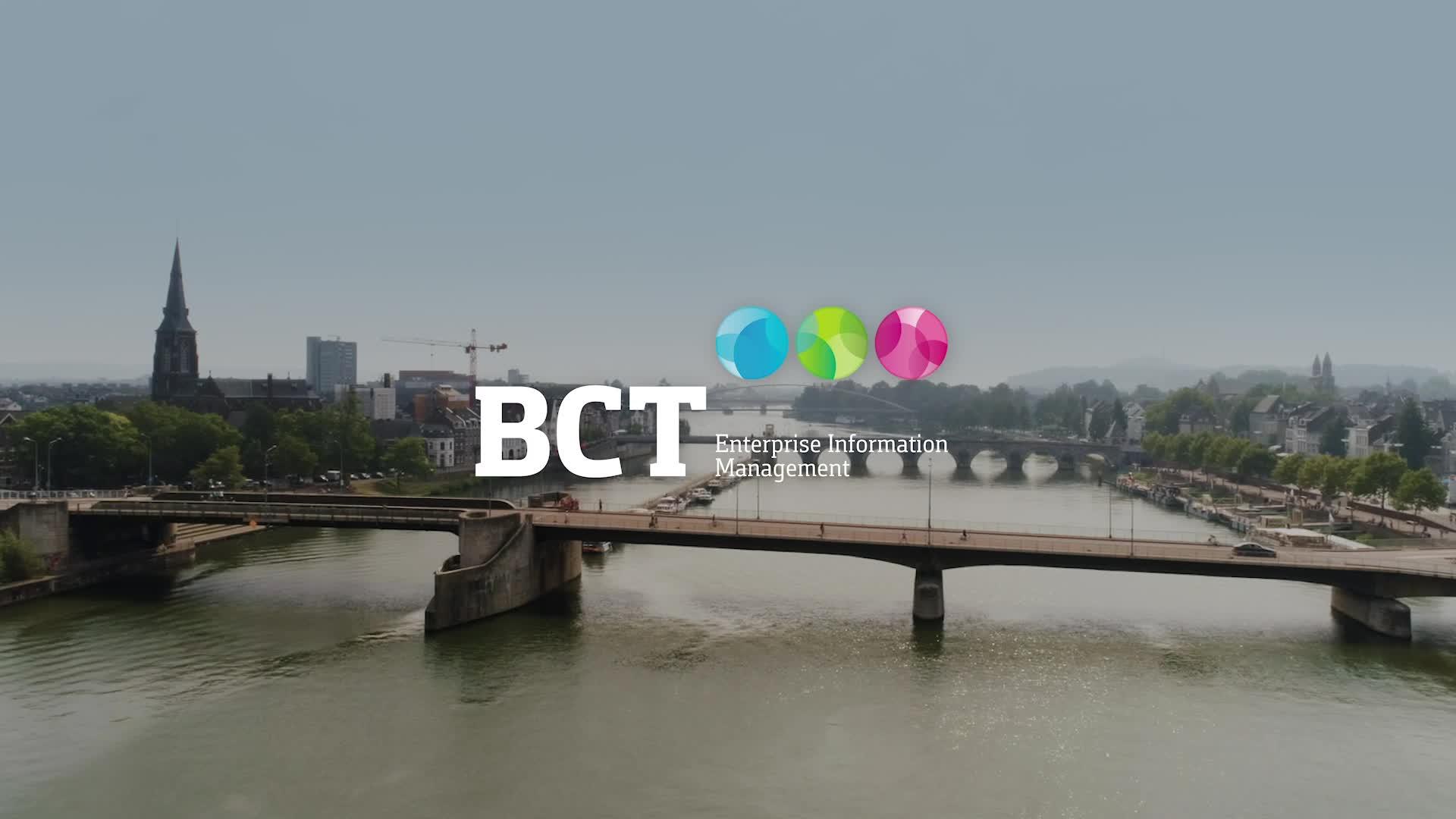 BCT in (weniger als) einer Minute
