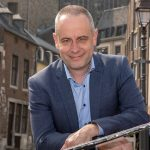 Ralph Mastenbroek, Geschäftsführer BCT Deutschland