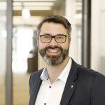 Torsten Rau, Geschäftsführer Aareon Deutschland GmbH (Copyright: Angelika Stehle, Wiesbaden)